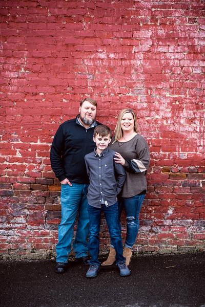 Holder: Family