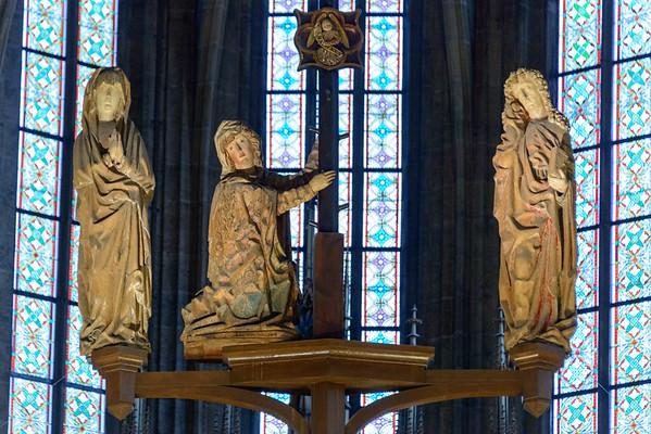 2015 05 05 Pilsen Cathedral of St. Bartholomew