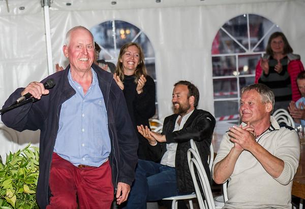Sletten Bådeklub 50 års Jubilæum - Dag 5