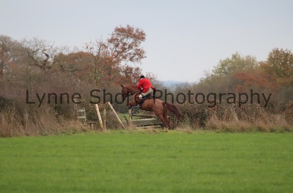 CH Poplars Farm 20/11/18