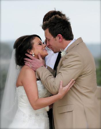Jonathan & Carrie