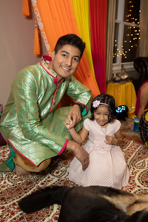 Palak Pre-Wedding