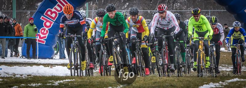 11-22-14 Minnesota State Cyclocross Championships