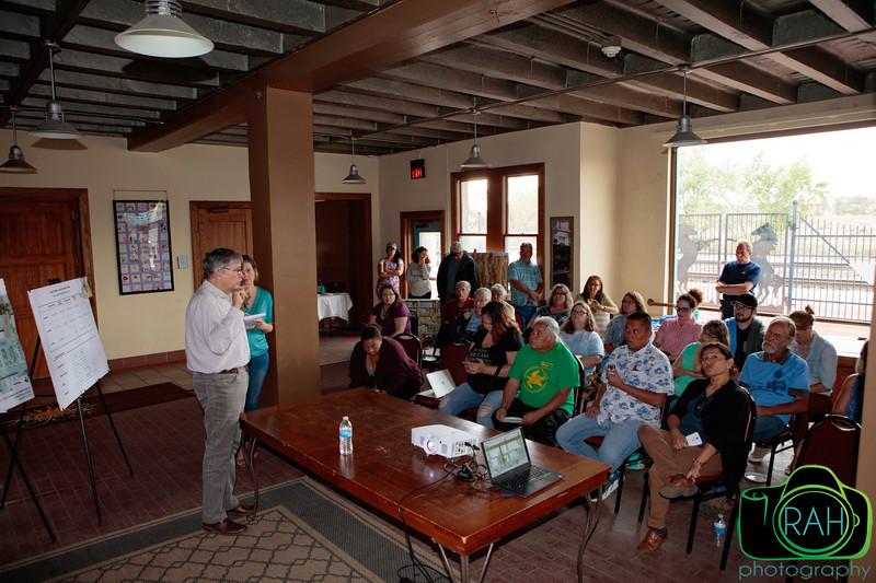 Coal Avenue Commons Community Workshop
