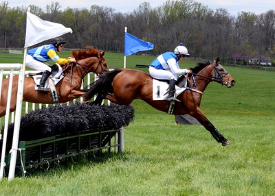 2018 Middleburg Hunt Point to Point
