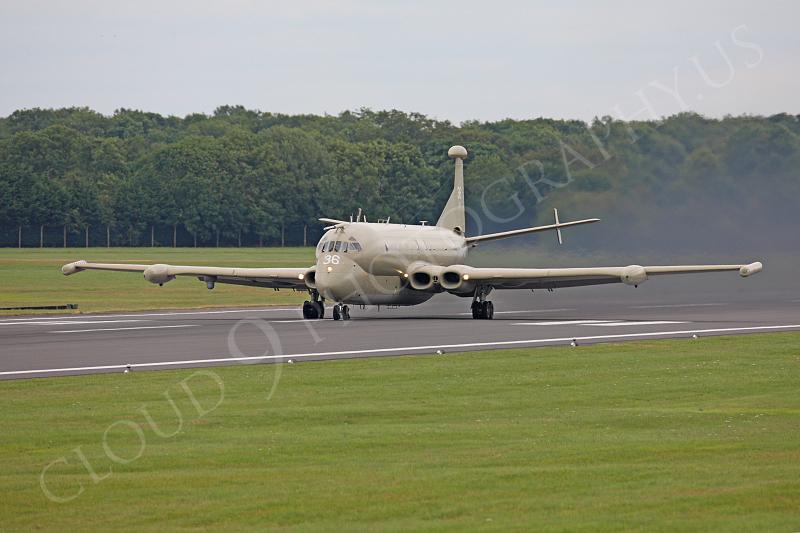 BAE Systems Nimrod 00014 British Royal Air Force by Peter J Mancus.JPG