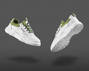 Ardor Footwear