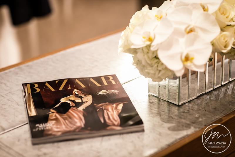 Harper's Bazaar - Julianne Moore