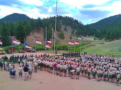 Summer Camp - Camp Alexander