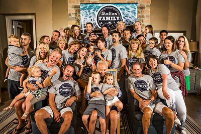 Salios Family Reunion 2016
