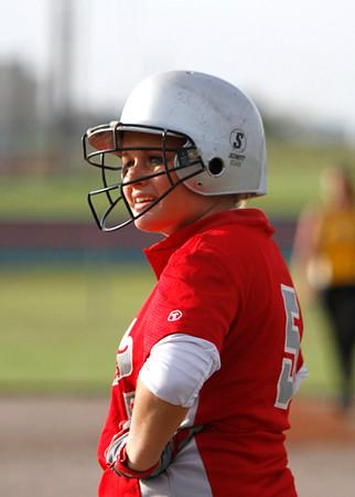 SN Softball 2011