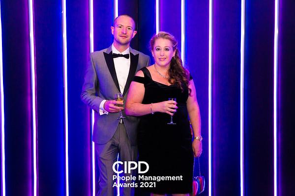 CIPD Awards 2021