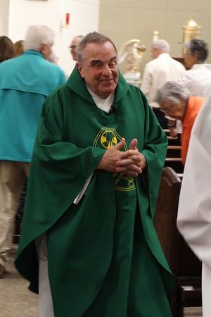 2019 Jun 30 Fr Dean says Farewell