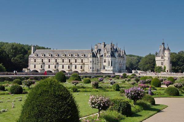 Chateau De Chenoncea