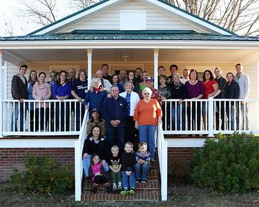 Family Thanksgiving Pics