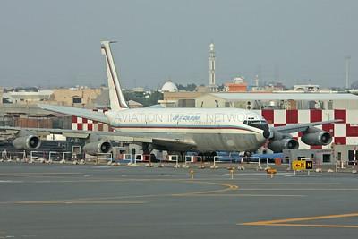 Jet Cargo