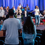 Sunday Services 11/29/20