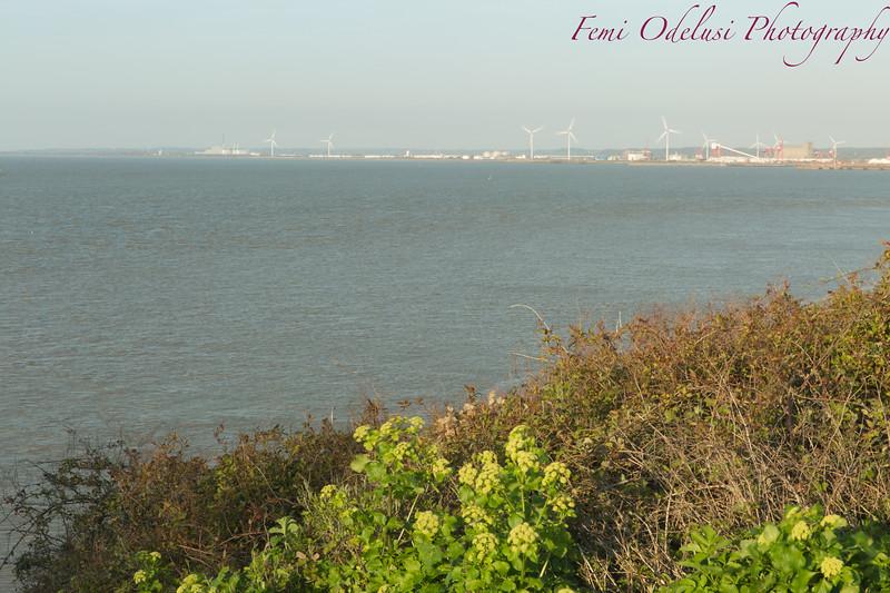 Portishead, Coastal Town, Severn Estuary, Bristol, North Somerset