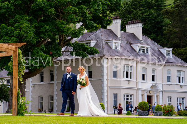 Laura & Andrew Wedding Photography