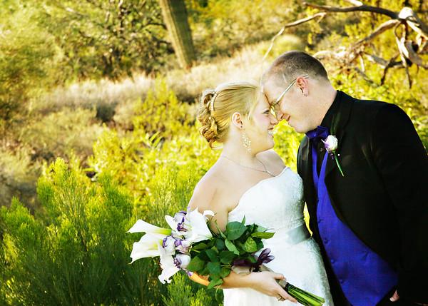 Kristin and Mark
