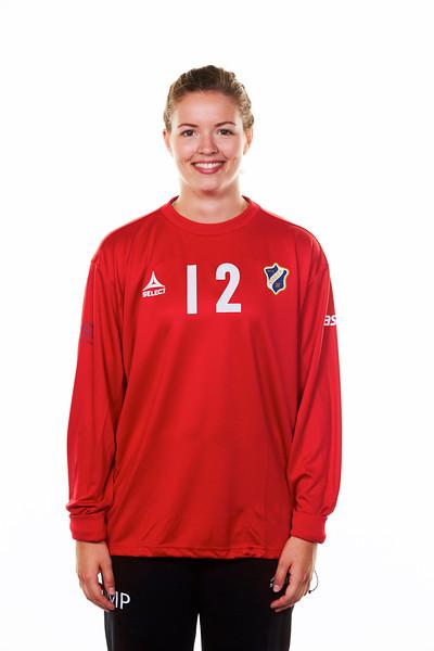 Stabæk Håndball _ Portretter 2015-2016