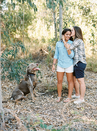 Chelsey & Nikki