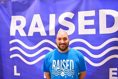 RBC's Baptism Service, September 30, 2018