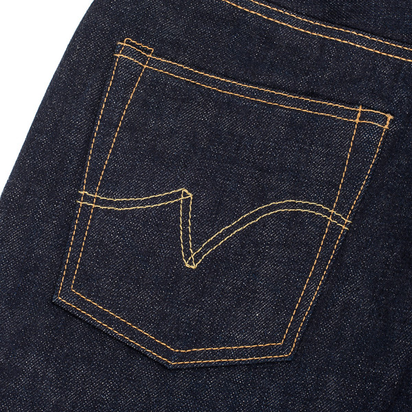 IH-666S-18 - Indigo 18oz Vintage Selvedge Denim Slim Straight Cut-8155.jpg