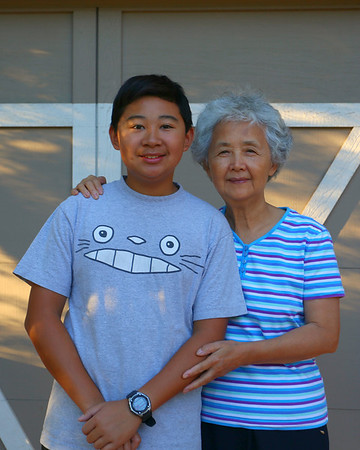 20120827 First Day of School