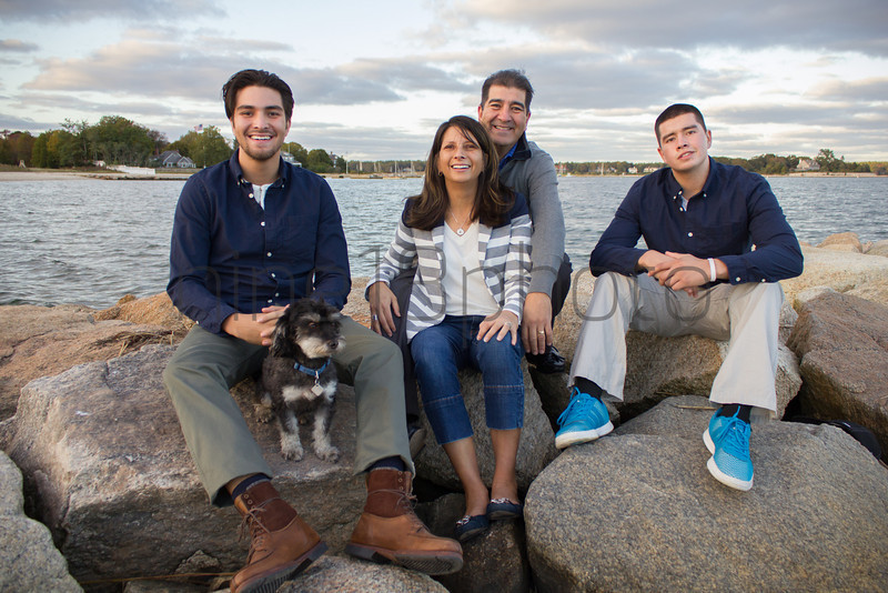 Maestas family (2013)