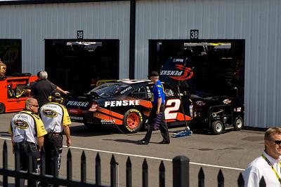 Pocono Race - 2009