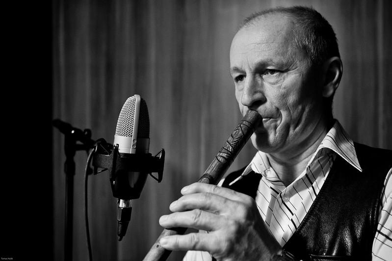 Ľubomír Párička, hudobník