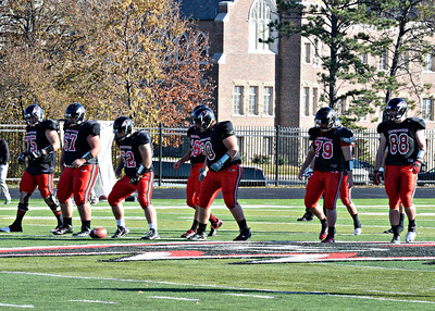 Benedictine College Football