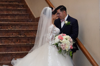 Maria & Daniel