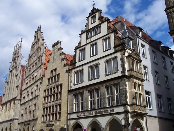 2005.04 Münster & Wuppertal