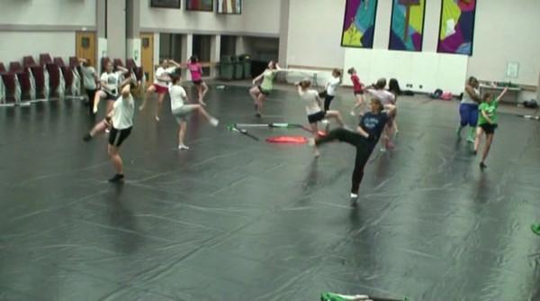 2009-01-29: practice