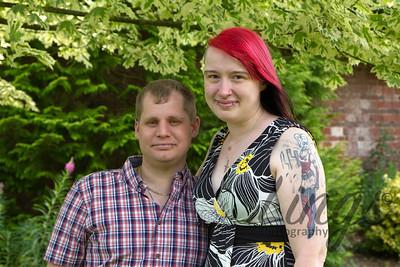 Andrea & Neil Wedding