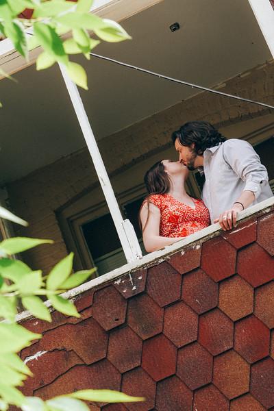 Le Cape Weddings - Chicago Engagement Session - Rebbekah and Mark  18.jpg