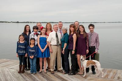 Seaward Family Session 2