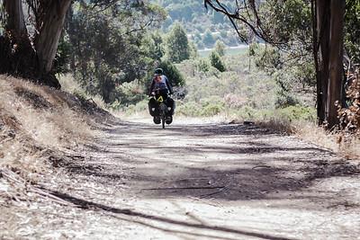 Adventures by Bike
