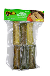 07_Mini Tamales de Chipilin con Queso