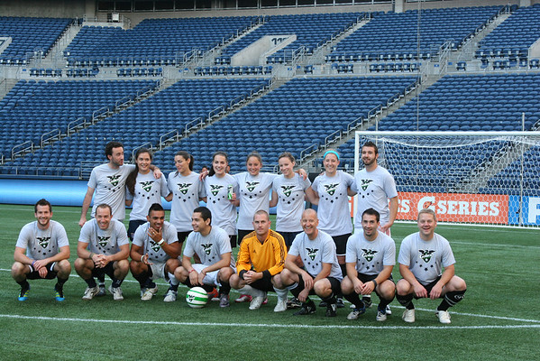 2011 SCORES COED Final Costco vs Golazo Qwest Field