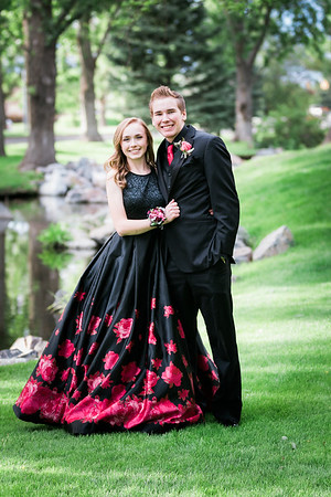 Payson High Prom 2018