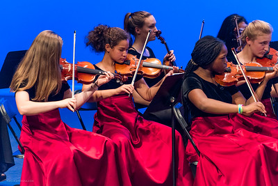 MS/US Spring Orchestra Concert 2019