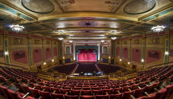 Stadium Theatre Performing Arts Center