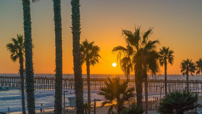 Oceanside, San Diego CA