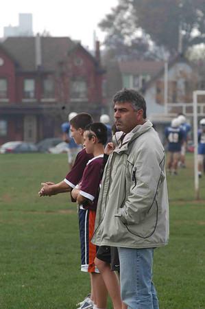 CMS Sr Football 2007