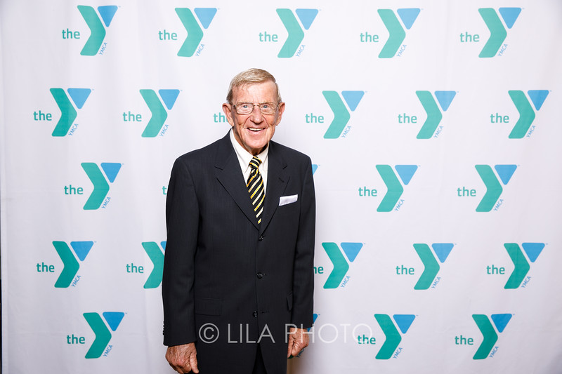 VIP Meet & Greet with Lou Holtz