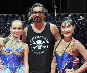 The Circus - Houston 2016