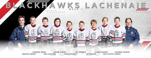 MAHG 1 Blackhawks